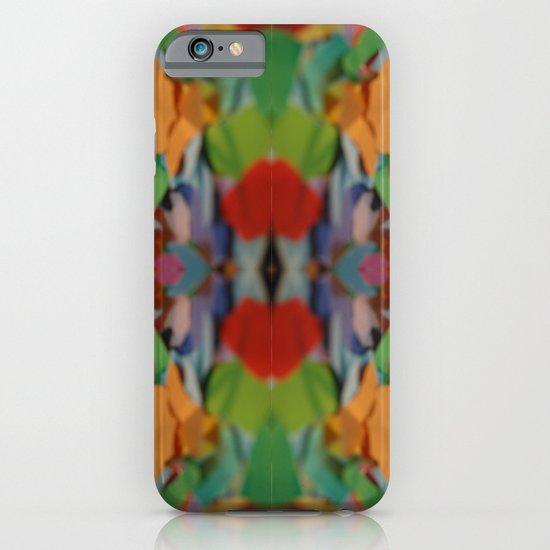 Paper field iPhone & iPod Case