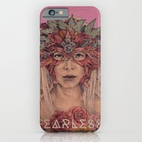 Be Fearless iPhone 6 Slim Case