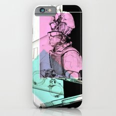 Crime Slim Case iPhone 6s