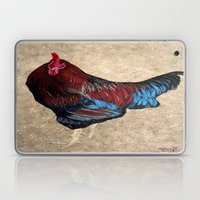 The Rooster Laptop & iPad Skin