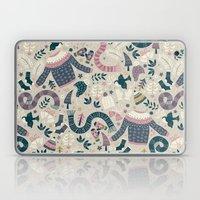 Winter Woolies Laptop & iPad Skin