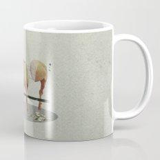 Take The Money and Run Mug