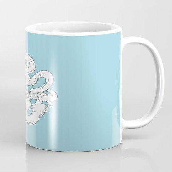 Cirrus///2 Mug