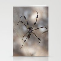 Spider 1 | Picture A Stationery Cards