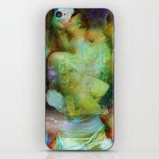 La favorite  iPhone & iPod Skin