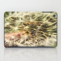 Dandelion Bliss iPad Case