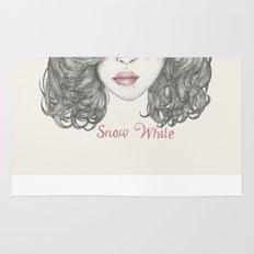 Snow White ♡ Rug