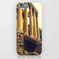 Old Rome. iPhone 6 Slim Case