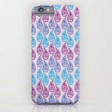 Pretty paisley  iPhone 6 Slim Case