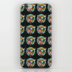 MooMooDecks iPhone & iPod Skin