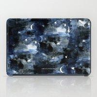 Twilight Night Sky iPad Case