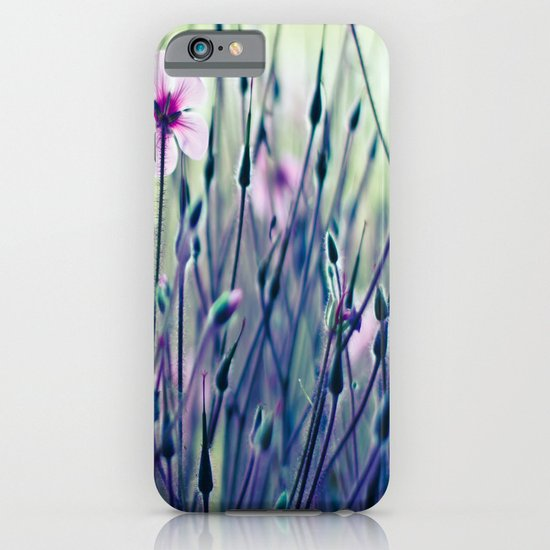 Brave One iPhone & iPod Case