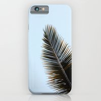 iPhone & iPod Case featuring Palmera by David Bastidas