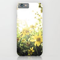LUV IN THE SUN iPhone 6 Slim Case