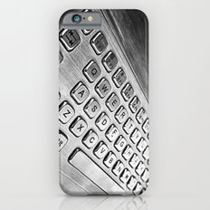 Keyboard iPhone 6 Slim Case