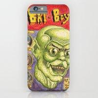 Bat Boy: The Musical! iPhone 6 Slim Case