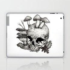 Mushrooms Laptop & iPad Skin