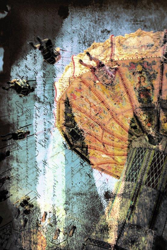 """Carnivale"" Art Print"