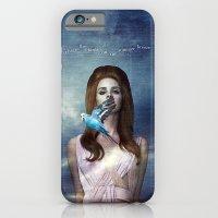I Hear The Birds iPhone 6 Slim Case