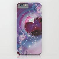 iPhone & iPod Case featuring Domiziana by ResetBlue