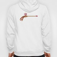 Rose Water Pistol Hoody