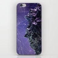MTOR I iPhone & iPod Skin