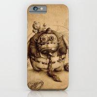 iPhone & iPod Case featuring #2 by Paride J Bertolin