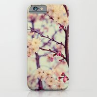 iPhone & iPod Case featuring In The Air by Alicia Bock