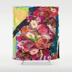 Fruit Crush Shower Curtain