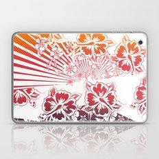 Hawaii Five-O Light Laptop & iPad Skin