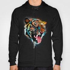FEROCIOUS TIGER Hoody