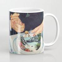 Bermuda A'la Soup Mug