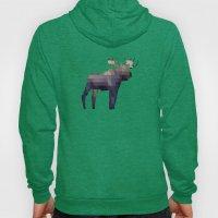 The Moose Hoody