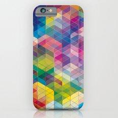 Cuben Curved #7 Slim Case iPhone 6s