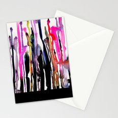 Openness Stationery Cards