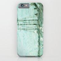 So We Beat On, Boats Aga… iPhone 6 Slim Case