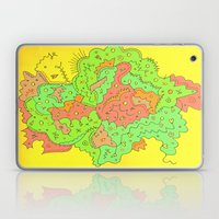 Be Yourself And Love You… Laptop & iPad Skin