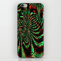 Blind Trip A iPhone & iPod Skin