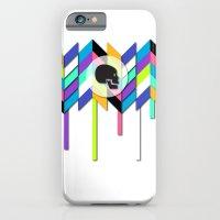 Geo Skull iPhone 6 Slim Case