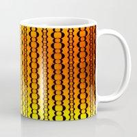 Gold And Chains - Vivido… Mug