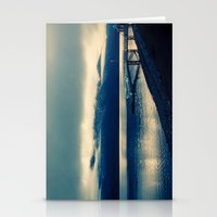 Lake Te Anau Stationery Cards