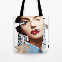 Make Me Beautiful | Coll… Tote Bag