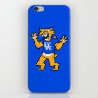 Kentucky iPhone & iPod Skin