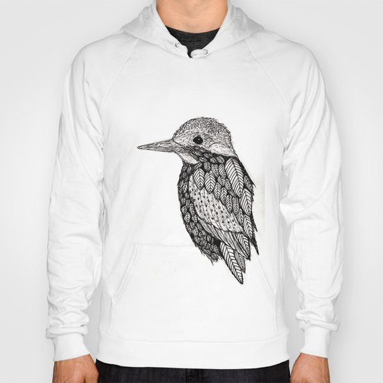 Another Birdie Hoody