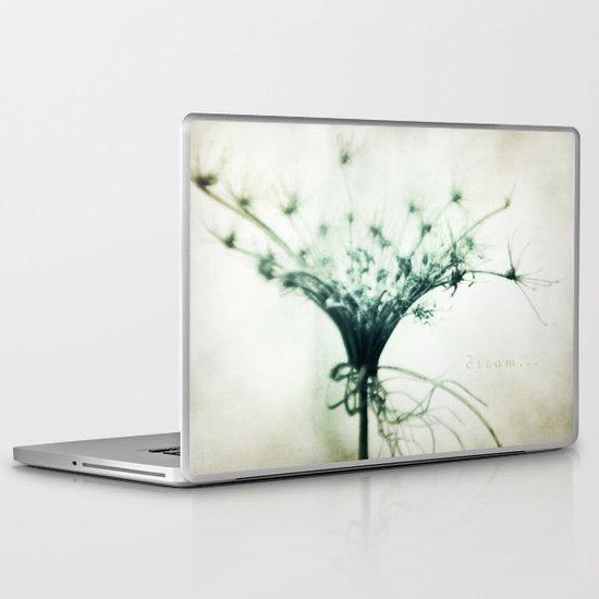 Dream... Laptop & iPad Skin