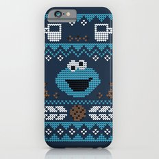 C is for Cookie! Slim Case iPhone 6s