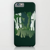 iPhone & iPod Case featuring Shenmue - The Great Stone Pit by Daniel Bevis