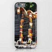 Can Giraffe iPhone 6 Slim Case