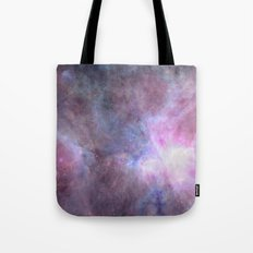 The Purple Density Of Th… Tote Bag