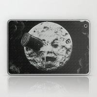 Georges Méliès A Trip … Laptop & iPad Skin